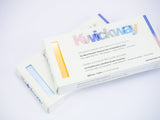 Kwickway Strips Blue 20cm Box Of 200