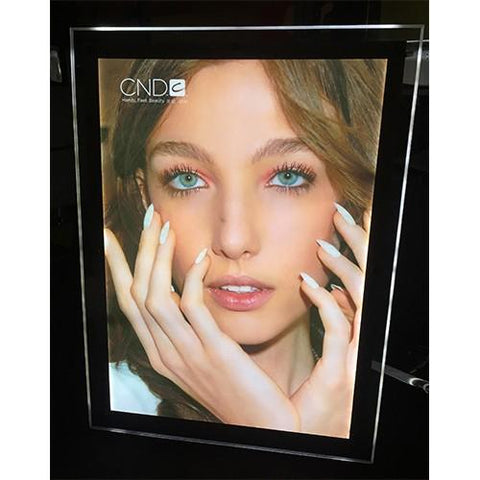 LED Picture Frame  AC1 *