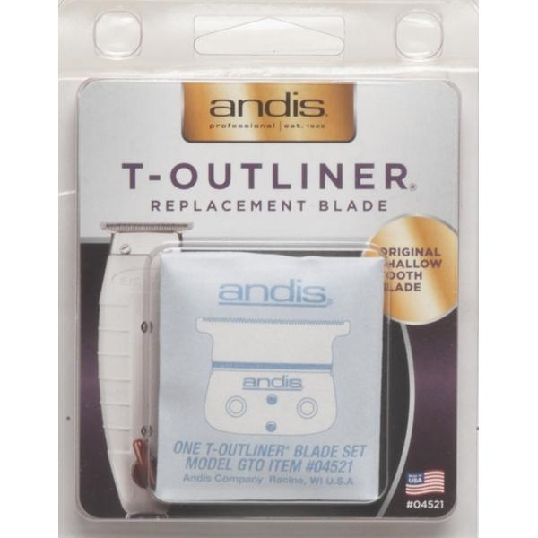 Andis Replacement T Outliner Blade