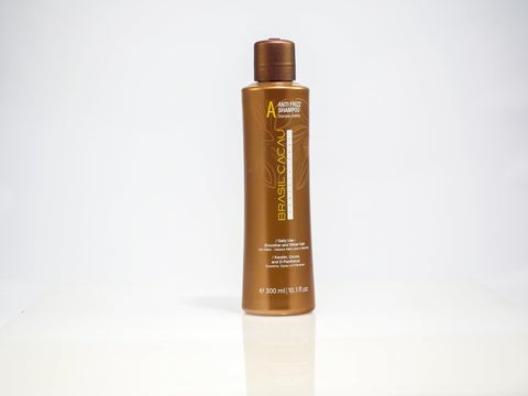 Brasil Cacau Keratin Anti Frizz Shampoo 290ml