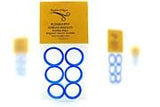 BPD Excellent Edges Finger Inserts 6/pk
