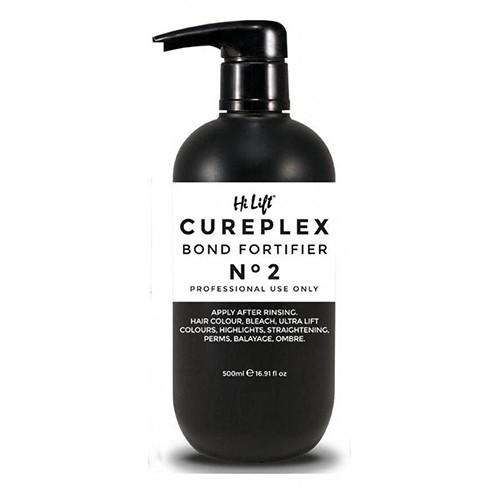 Cureplex No2 Bond Fortifier 500ml