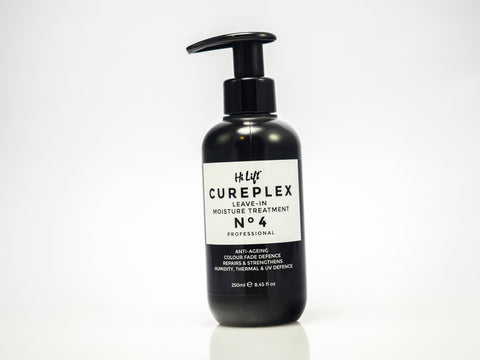 Cureplex No 4 leave In Moisture Treatment 250ml