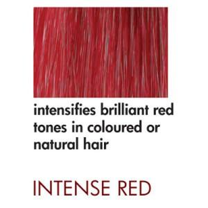 De Lorenzo Novafusion Shampoo Intense Red 200ml