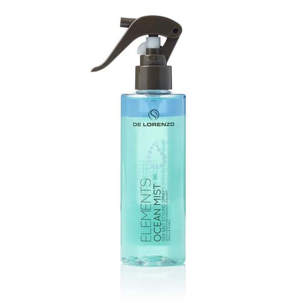 De Lorenzo Elements Ocean Mist Styling Spray 195ml