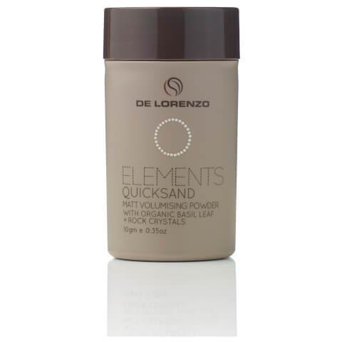 De Lorenzo Elements Quicksand 10gm