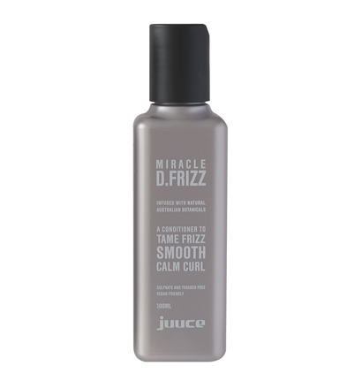 JUUCE Miracle D. Frizz Conditioner 100ml