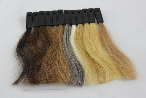 Colour Swatch Human Hair HH10