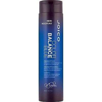 Joico Color Balance Blue Shampoo 1 L