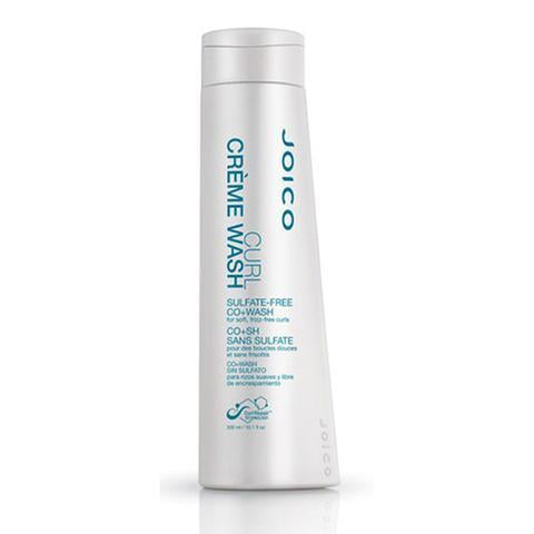 Joico Curl Creme Wash (Sulphate Free) 300ml