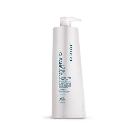Joico Curl Cleansing Shampoo 1 L