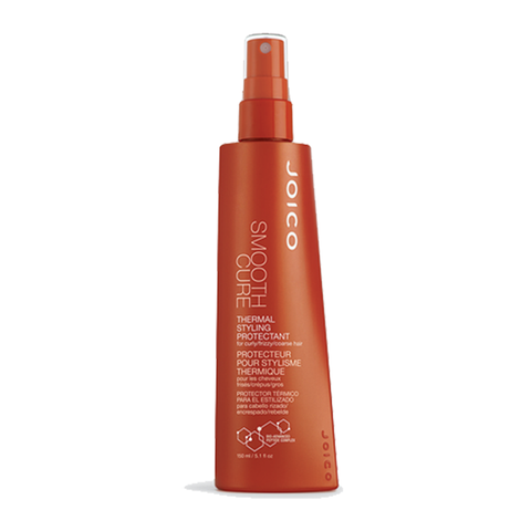 Joico Smooth Cure Thermal Styler Spray 150ml