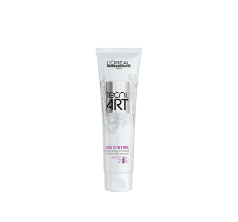L'Oreal Professional Techni. Art Liss Control 150ml