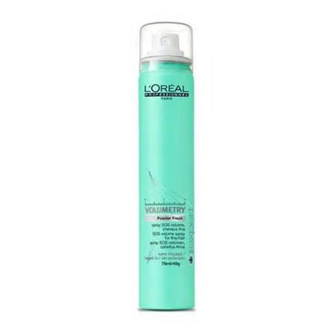 L'Oreal Professional Volumetry Power Fresh/On The Go Saviour Spray 78ml *