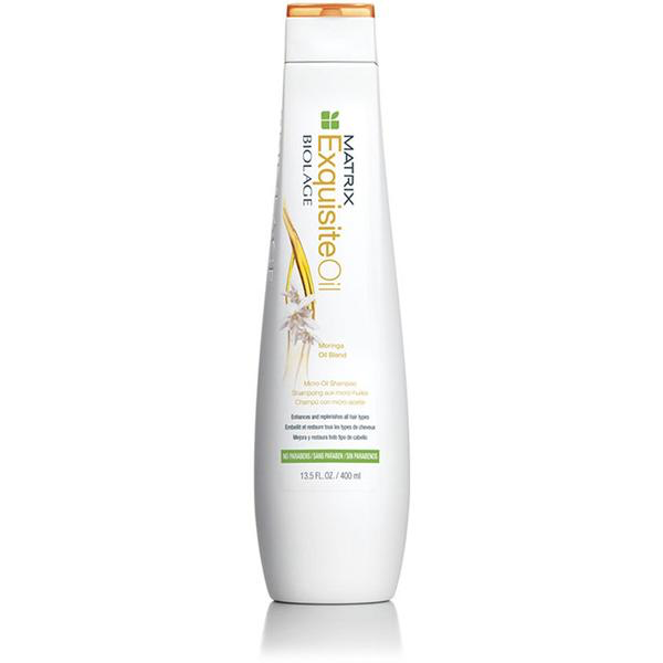 Biolage Exquisiteoil Shampoo 400ml