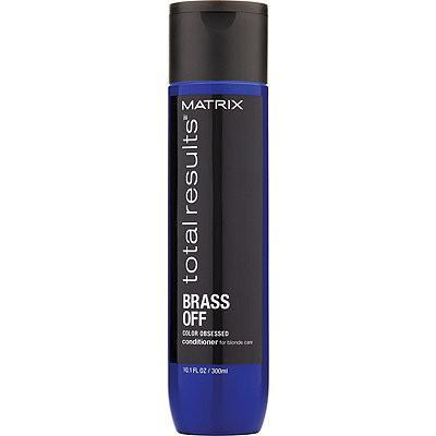 Total Results Brass Off Conditioner 300ml