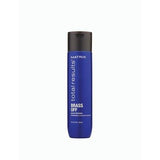 Total Results Brass Off Shampoo 300ml