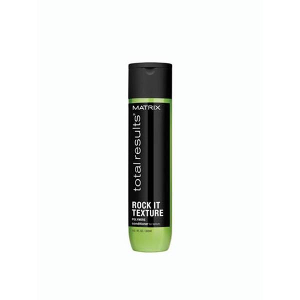 Total Results Rock It Conditioner 300ml
