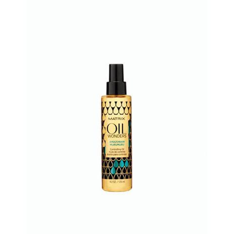 Matrix Total Results Oil Wonders Amazonian Oil 125ml