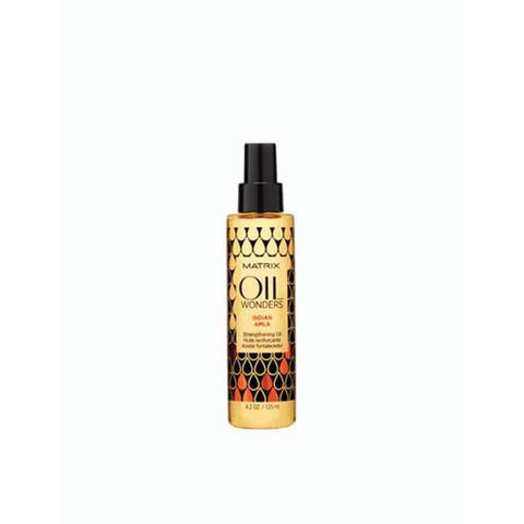 Matrix Total Results Oil Wonders Indian Oil 125ml