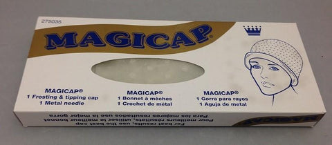 MagiCap Clear