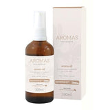 Nak Aromas Oil with Pump 200ml