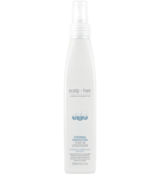Nak Scalp to Hair Thermal Protector 250ml