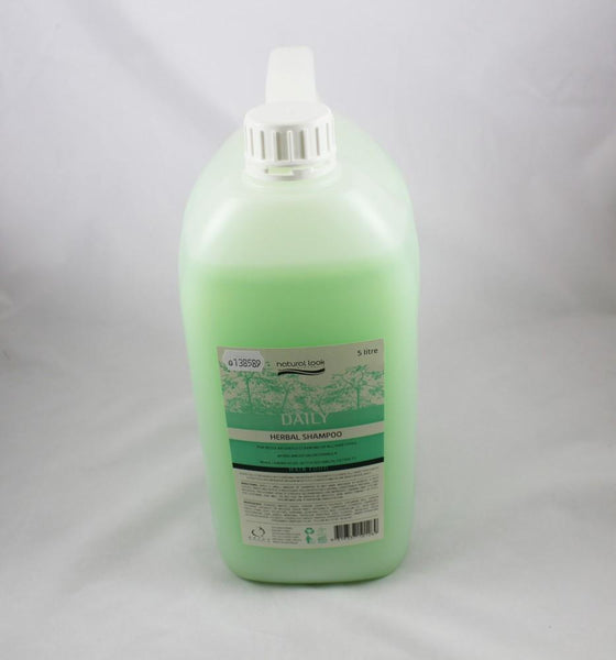 Natural Look Daily Ritual Herbal Conditioner 5lt
