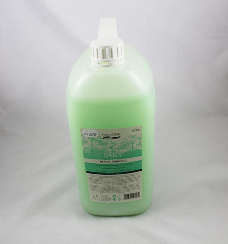 Natural Look Daily Ritual Herbal Shampoo 5lt