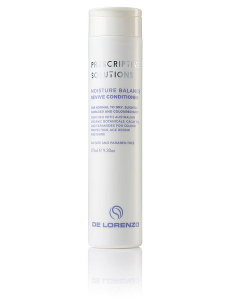 De Lorenzo Moisture Revive Conditioner 275ml