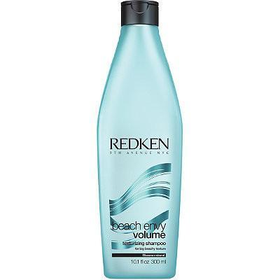Redken Beach Envy Volume Texturing Shampoo 300ml -Clearance