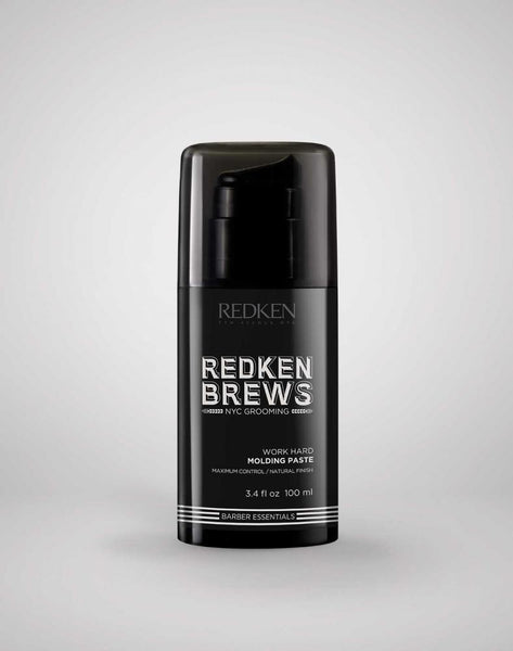Redken Brews Work Hard 100ml