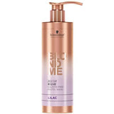 Schwarzkopf Professional Blond Me Blush Wash Lilac 250ml