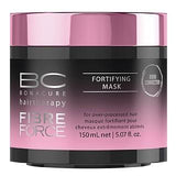 Schwarzkopf Professional BC Fibre Force Fortifying Mask 150ml