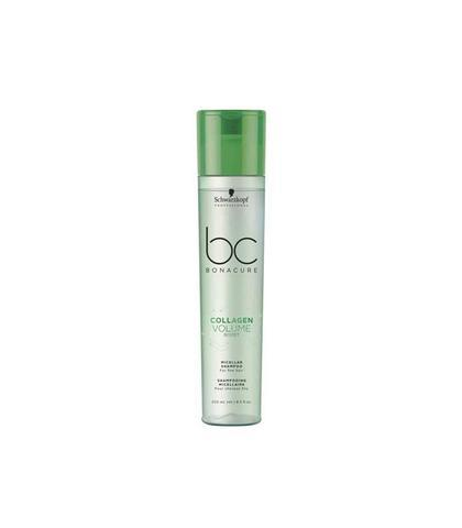 Schwarzkopf Professional BC Collagen Volume Boost Shampoo 250ml