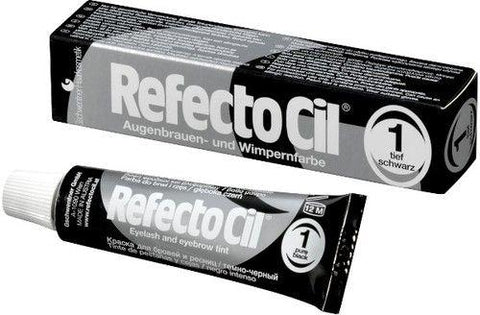 Refectocil Tint Black 15ml
