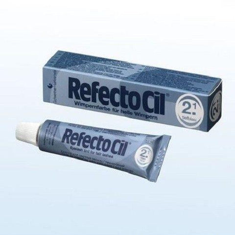 Refectocil Tint Deep Blue 15ml