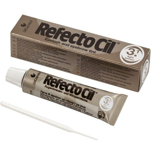 Refectocil Tint Light Brown 15ml
