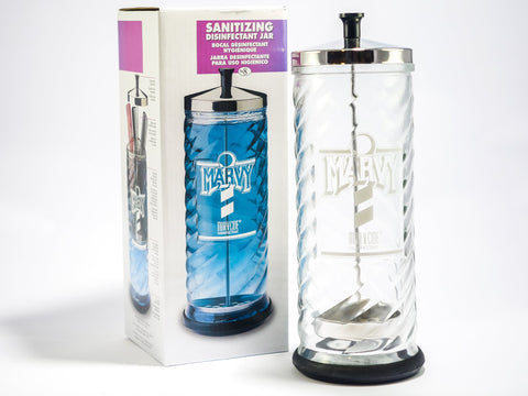Sanitizer Jar 1200ml SJ8