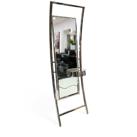 York Single Mirror Unit 18065A