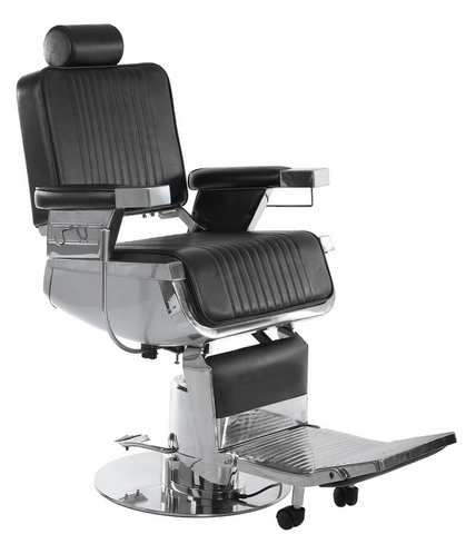 Grand Barber Chair