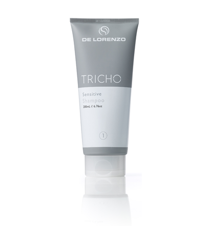 De Lorenzo Tricho Sensitive Shampoo 200ml
