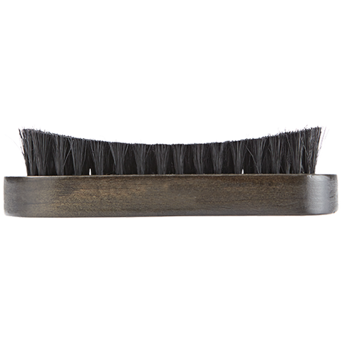 Beard Brush Concave Boar - WC15