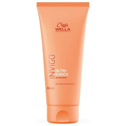 Wella Invigo Nutri - Enrich Deep Nourish Conditioner 200ml