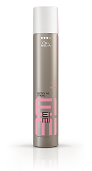 Wella EI MI Mistify Me Strong Hairspray 500ml
