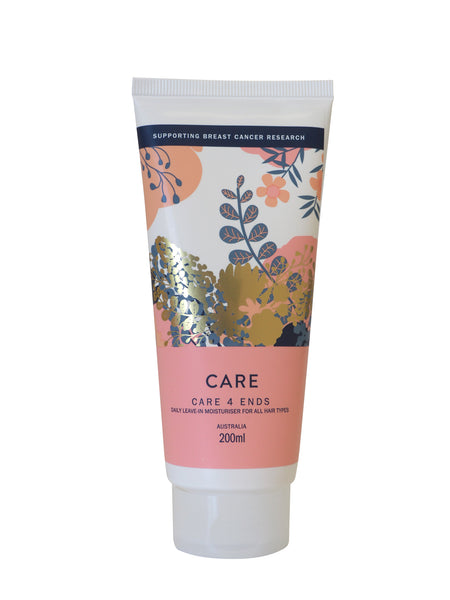 Nak Care 4 Ends Leave In Moisturiser 200ml