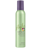 Pureology Clean Volume Weightless Mousse 238gm
