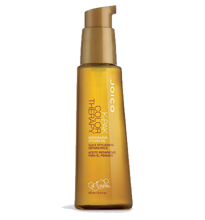 Joico K-Pak Color Therapy Styling Oil 100ml
