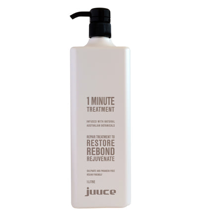 JUUCE 1 Minute Treatment 1L