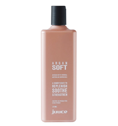 JUUCE Argan Soft Conditioner 100ml